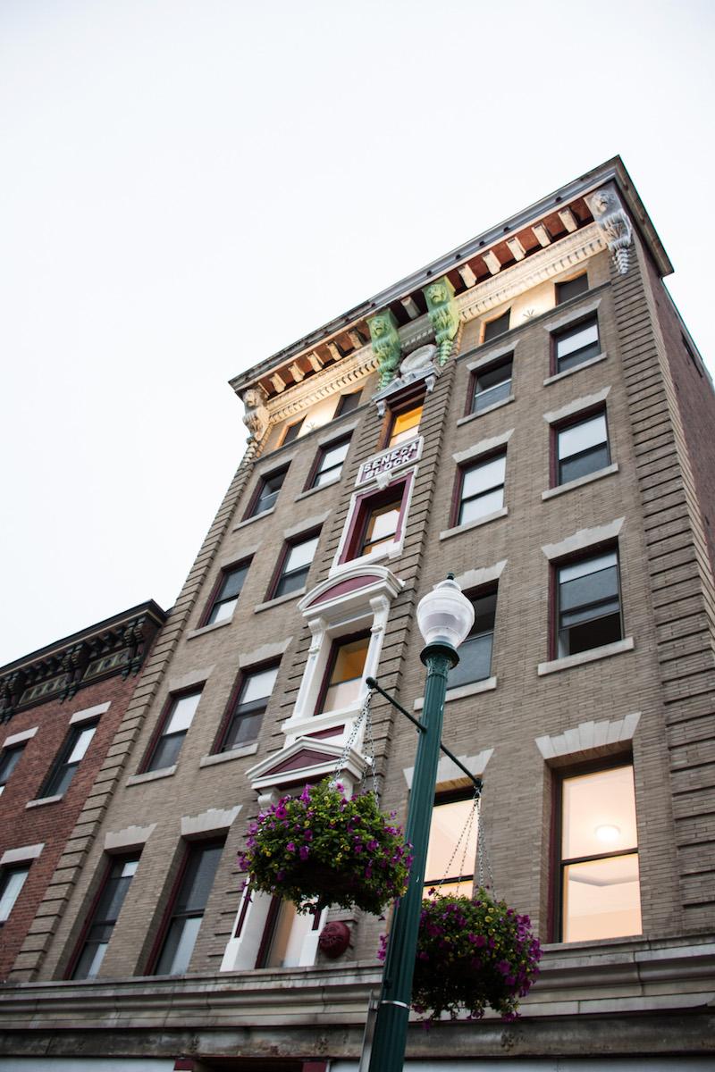 118 Jay Street Schenectady NY